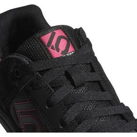 adidas Five Ten Freerider Zapatillas MTB Mujer, carbon/core black/vivber